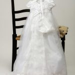 Stunning Couche Tot Christening Gown